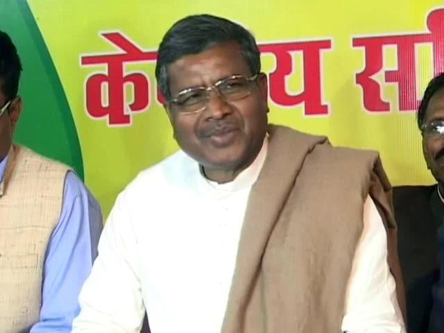 Videos : झारखंड में बाबूलाल मरांडी की पार्टी में बग़ावत