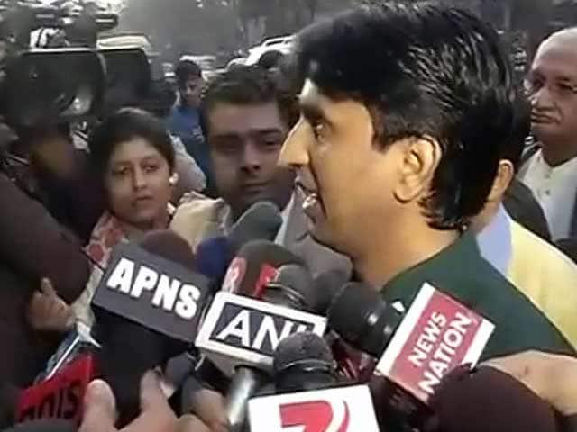 Videos : आज सब 'मंगल' होगा : कुमार विश्वास
