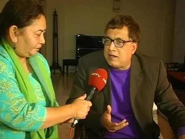 Video : The Message is <i>Bhag</i> Modi <i>Bhag</i>: Derek O'Brien