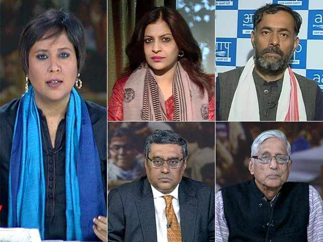 Video : <i>Pehle</i> AAP, Says Delhi to Arvind Kejriwal: How Worried Should BJP Be?