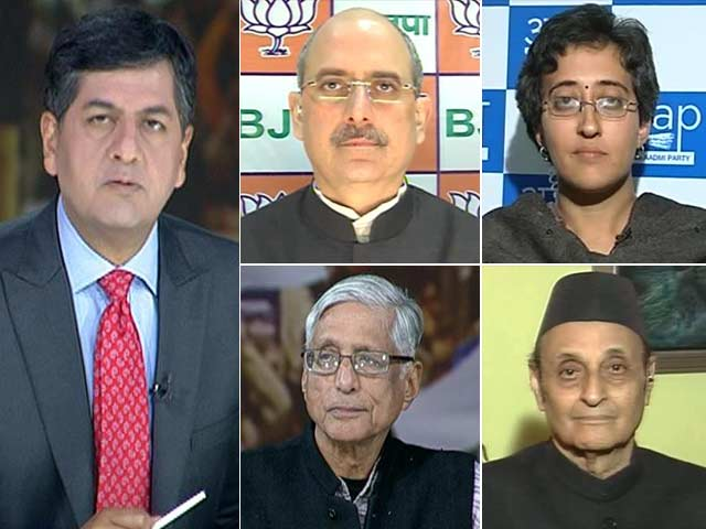 Video : 'AAP Ki Dilli' - What will be the Impact of this Landslide Win?
