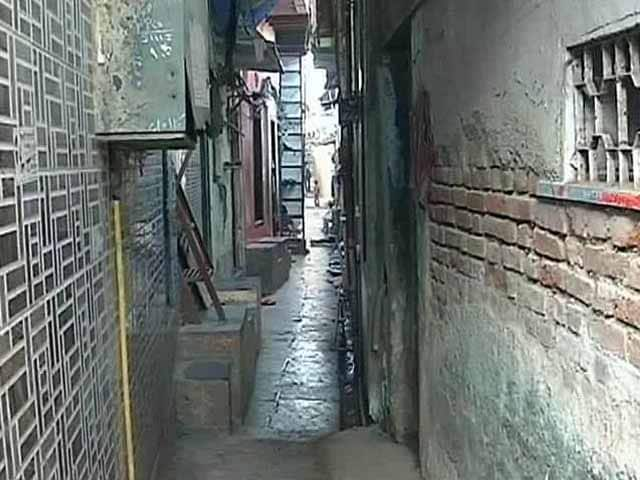 Video : Concrete Lanes, More Toilets: Mumbai's Slums to Get a New Look