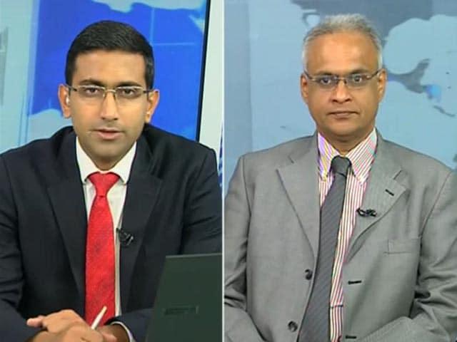 Video : Markets May Remain Iffy Ahead of Budget: Sundaram MF