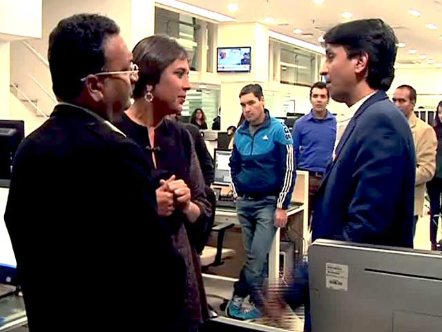 Videos : मैं महिला विरोधी नहीं हूं : कुमार विश्वास