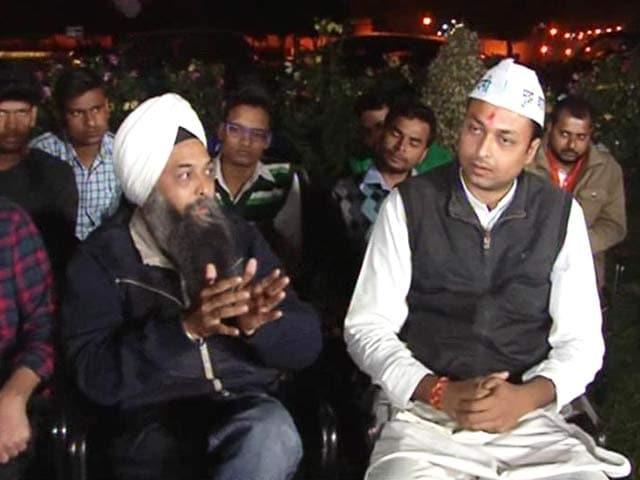 Video : The New A-Team: Delhi's MLAs
