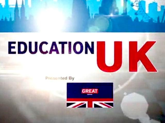 Video : Why UK is World's Most Popular Destination for Higher Education