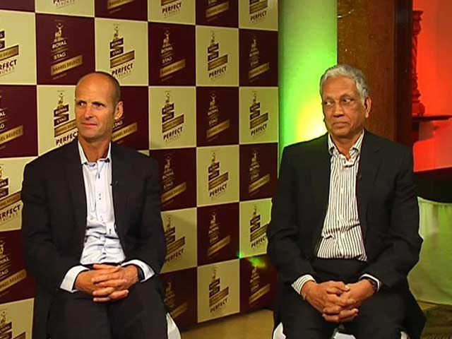 Video : Pakistan Unpredictable but India Favourites, Says Gary Kirsten