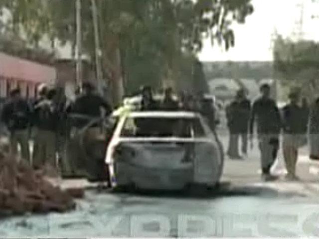 Video : पेशावर में मस्जिद के बाहर ब्लास्ट, 18 की मौत