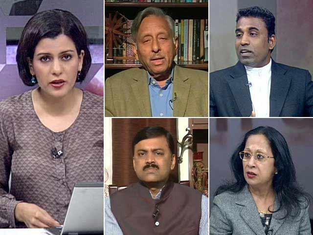 Video : PM Modi Intervenes on Church Attacks: Change of Heart Post Delhi Polls?