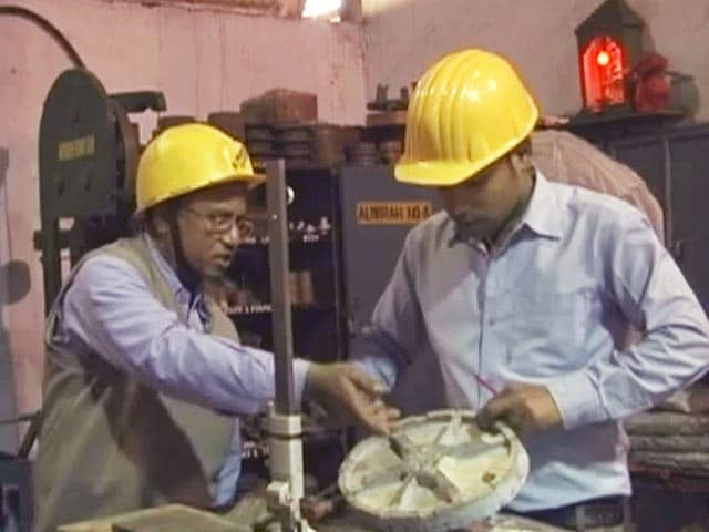 Video : उद्योगों का केंद्र जमशेदपुर
