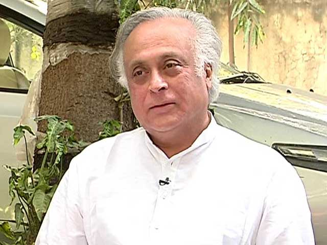 Video : Delhi Election Results: Solutions Do Not Lie in 'One Person,' Says Former Union Minister Jairam Ramesh
