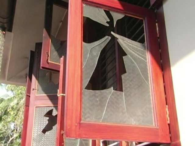 Video : Violence And Blame Traded Over Communal Tension in Kerala's Nadapuram