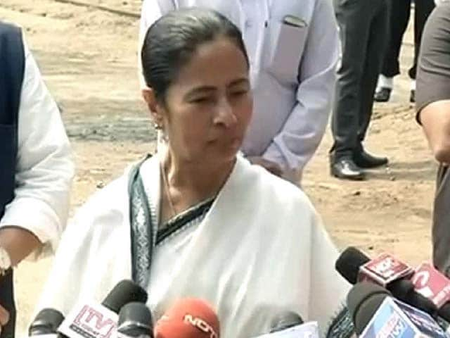 Video : Mamata Banerjee Gets Perfect Score in Important Elections