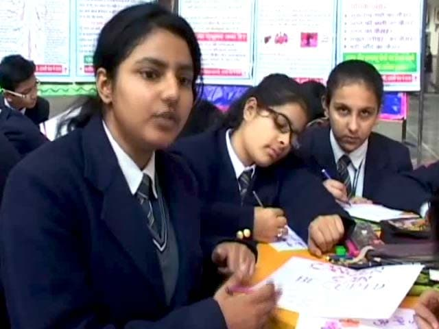 Video : Encouraging Children to Extend Their Solidarity With Their Peers Battling Cancer