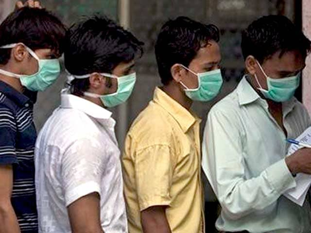 Video : In Fight Against Swine Flu, Patients' Families Rue Lack of Facilities
