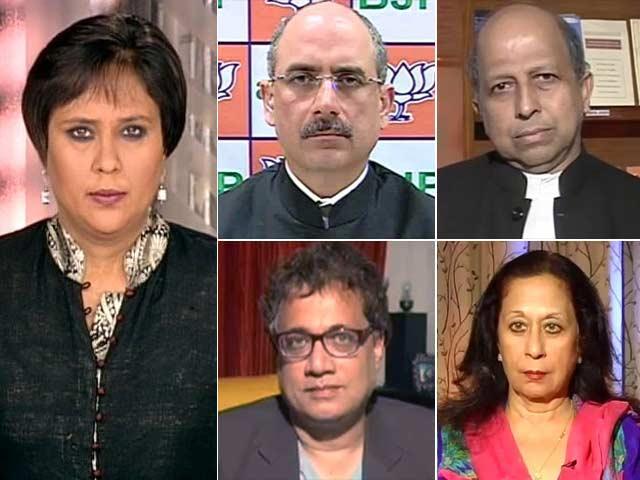 Video : PM Modi's 'Faith' Accompli Seals Communalism Debate?