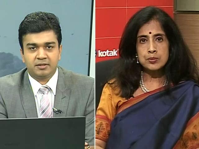 Video : Income Tax Sops Unlikely in Budget: Kotak Bank