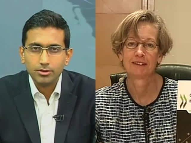 Video : Land Ordinance Won't Attract Investors: OECD