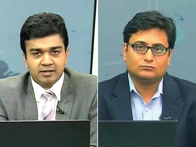 Video : Bullish on TCS: Fortune Broking
