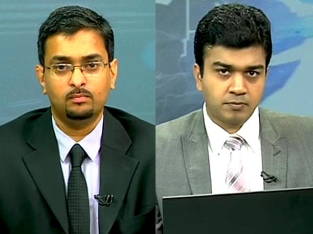 Video : Budget Likely to Focus on Infra Sector: Tata MF