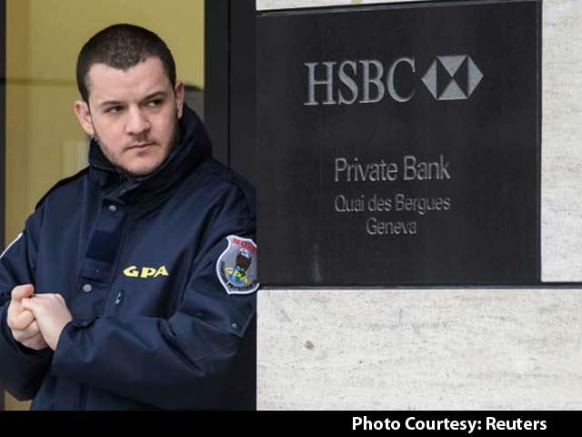 Video : Amid Massive Scandal, HSBC Raided in Geneva