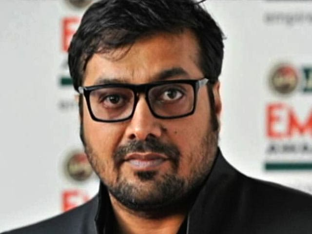 Video : Will Take Care of Ashraful Haque's Son: Anurag Kashyap