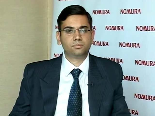 Video : Positive on Commercial Vehicle Space: Nomura
