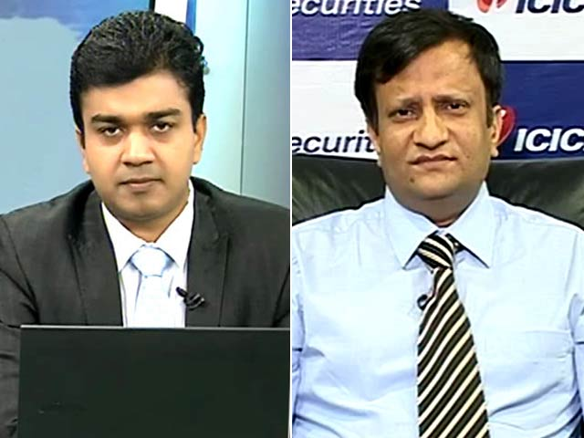 Video : Prefer Private Banks Over PSUs for Medium Term: ICICI Securities