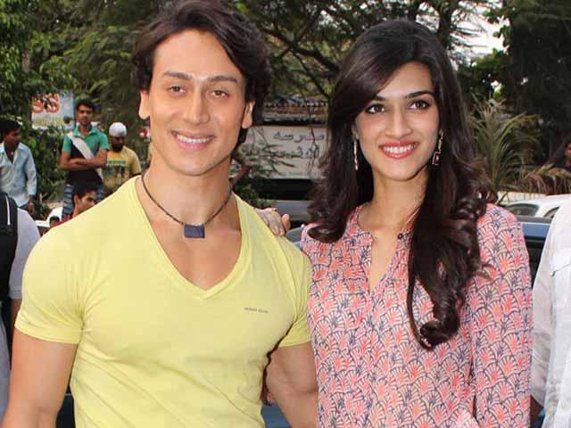 Video : Kriti Sanon, Not So Lucky?