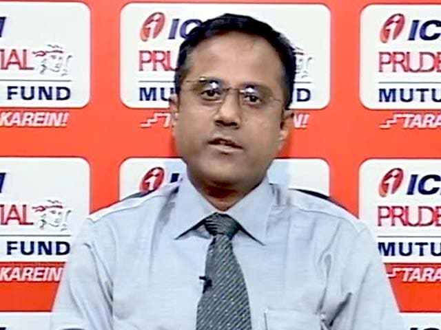 Video : Expect Boost in Capital Expenditure in Budget: ICICI Pru AMC