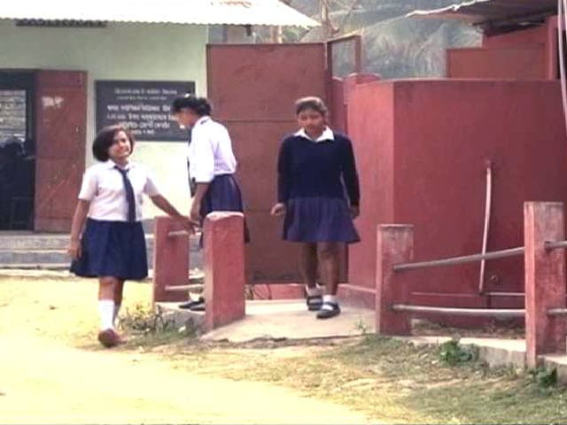 Video : Support My School: Campaign Creates Schools of Hope in Assam