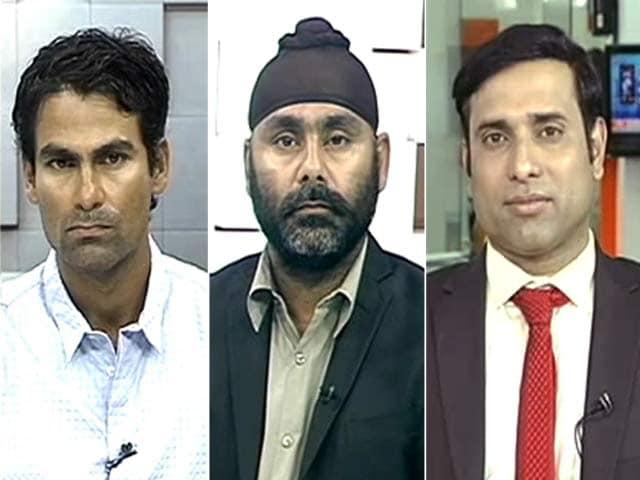 Videos : भारत बनाम दक्षिण अफ्रीका : किस वक्त बदल सकता है मैच का रुख?
