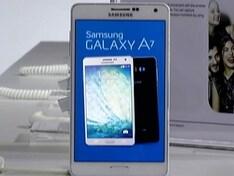 सेल गुरु : Samsung लेकर आई चार 4G स्मार्टफोन
