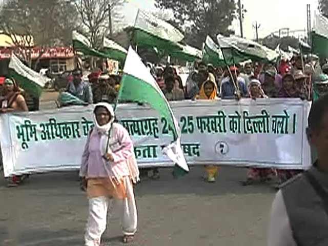 Videos : इंडिया 9 बजे : बदलेगा भूमि अधिग्रहण कानून?