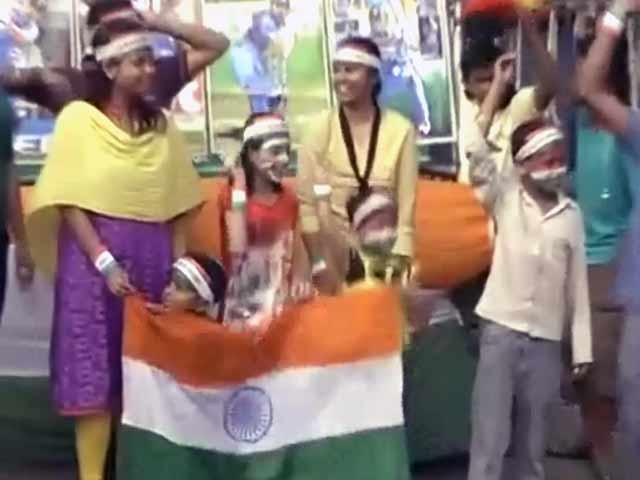 Videos : इंडिया 9 बजे : दक्षिण अफ्रीका पर भारत की धमाकेदार जीत