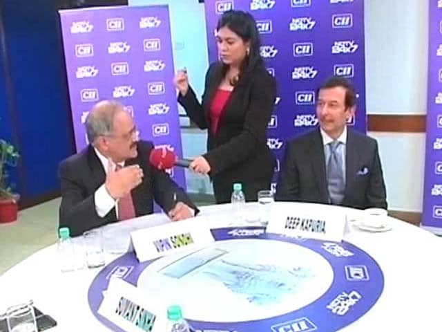 Video : What Indian Industry Wants - Part I
