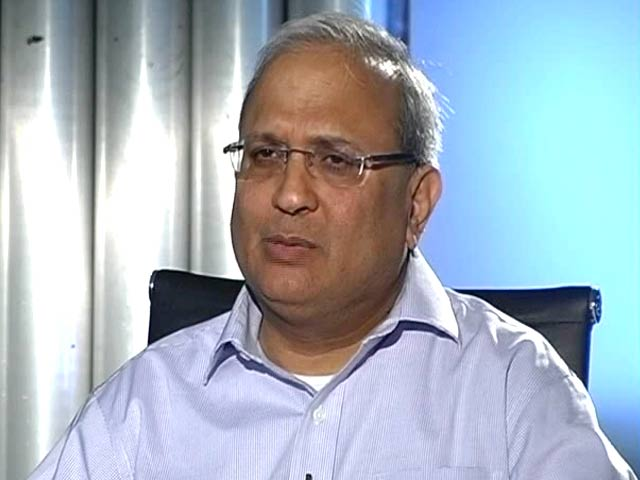 Video : Jaitley Needs to Give Spending a Push: Samir Arora