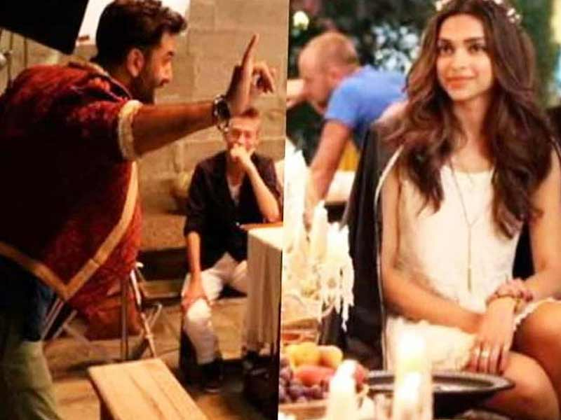 Video : Deepika Padukone, Ranbir Kapoor's Professional Commitments