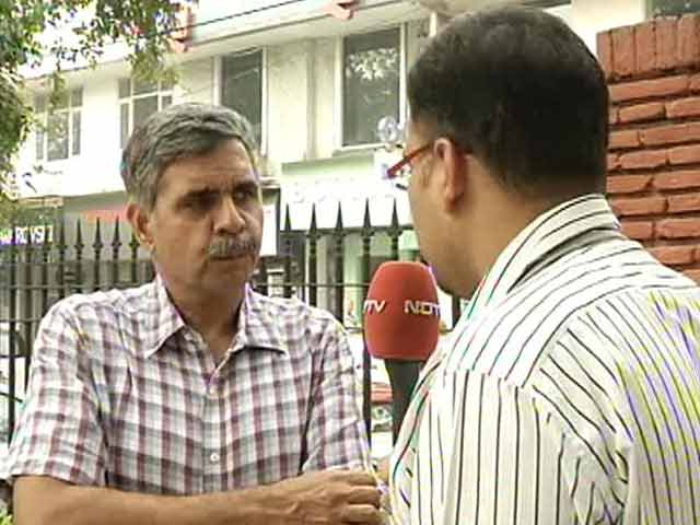 Video : 'Our Inability to Speak at the Right Fora Has Done Us In': Congress' Sandeep Dikshit to NDTV