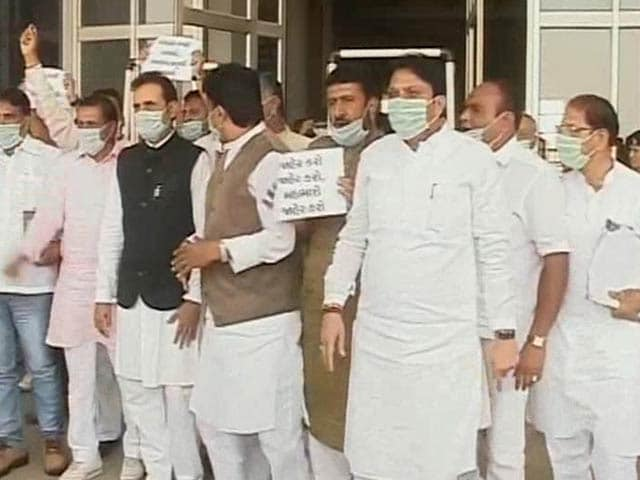 Video : 12 More Swine Flu Deaths in Gujarat, Government Under Fire Over Lack of Doctors