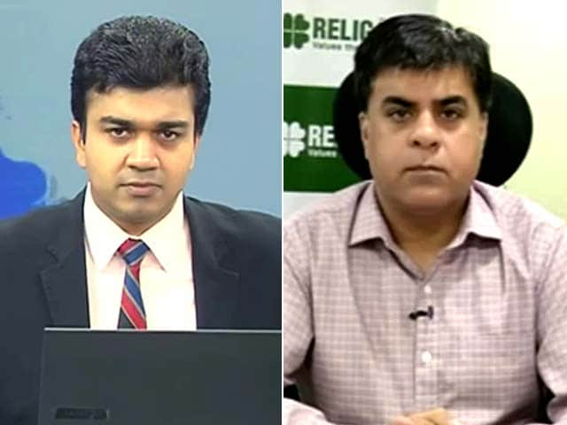 Video : Don't expect Nifty to go above 9,100: Religare Securities