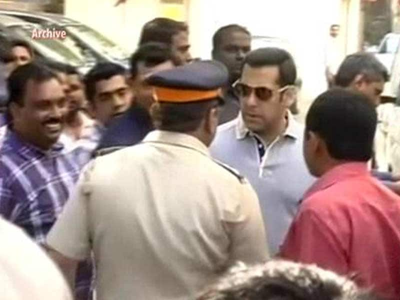 Video : Verdict in a Case Against Actor Salman Khan Delayed by 9-Year-Old Plea