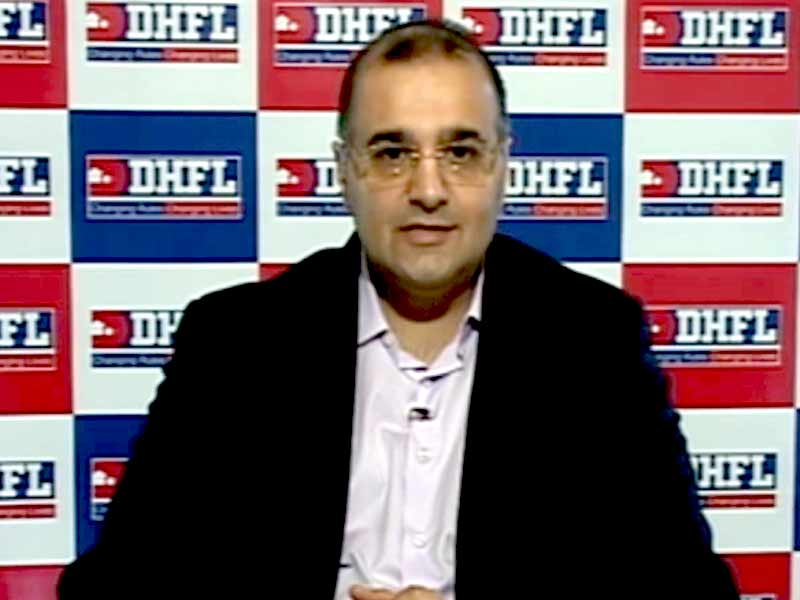 Video : DHFL on budget expectations