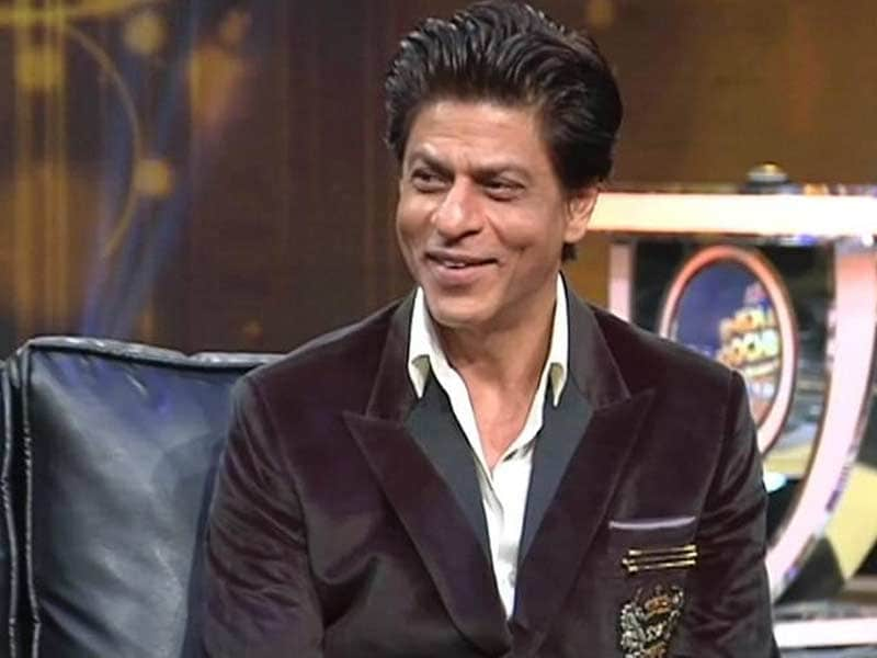 Video : Age is Just a Number for Shah Rukh Khan