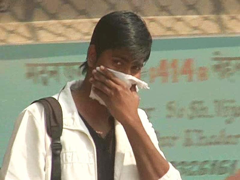 Video : Delhi Pollution Alert. European Diplomats Asked to Install Air Purifiers