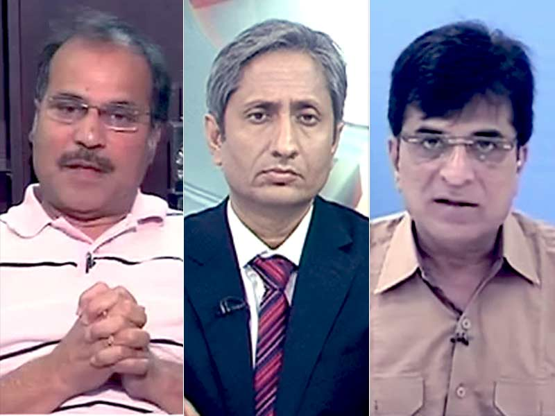 Videos : प्राइम टाइम : रेलवे के निजीकरण का रास्ता खुलेगा?