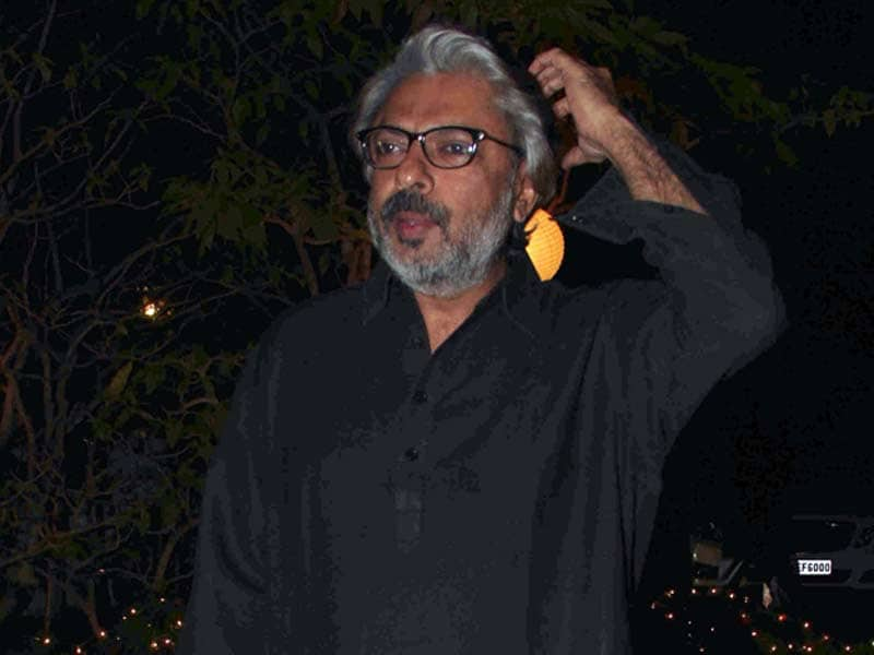 Video : Sanjay Leela Bhansali Says AIB Roast was 'Cheap'