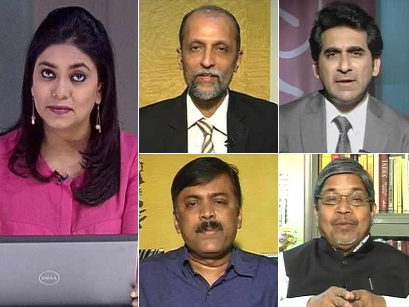 Video : Rebooting India: Big Bang Budget Coming?