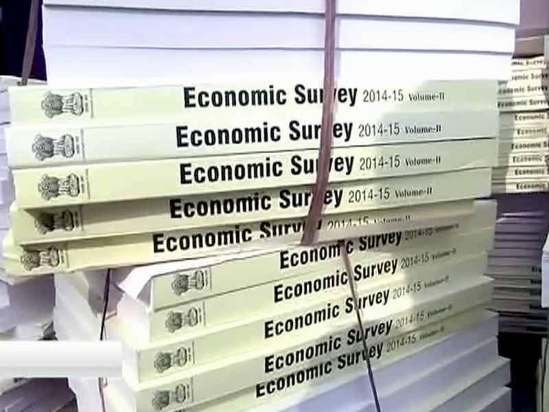 Videos : प्राइम टाइम इंट्रो : ख़त्म हो गया अर्थव्यवस्था का संकट?