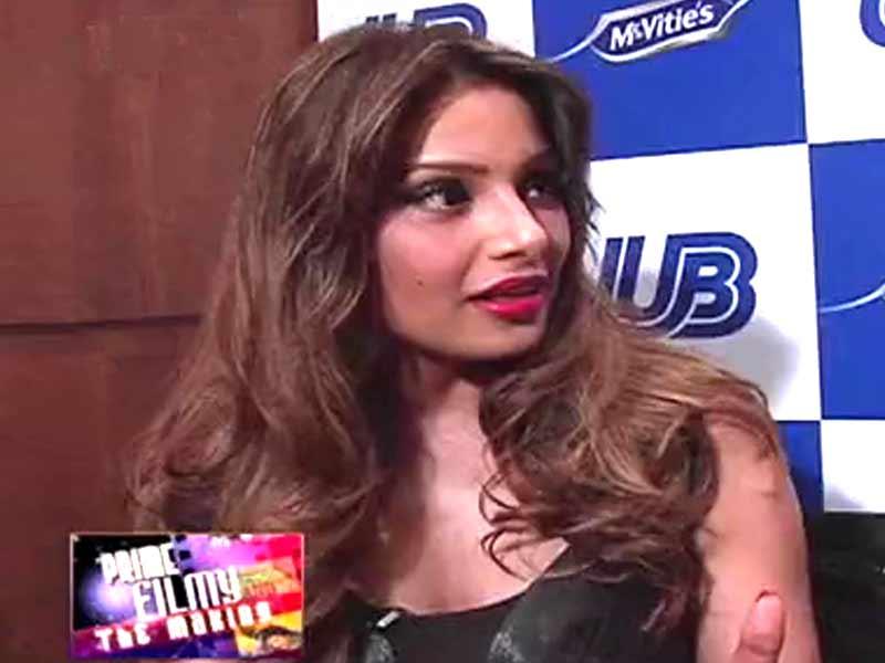 Bipasha Basu: I Have Always Been Labelled Sexy